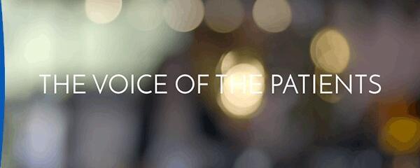 Psoriasis: patiënten vertellen hun verhaal