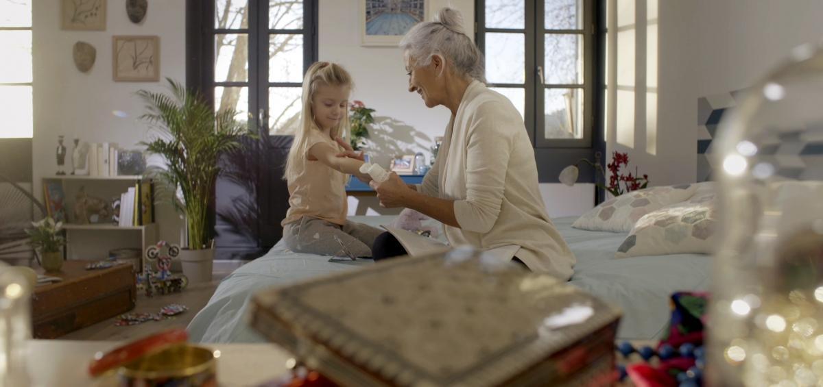 Ducray разработва подход за интегриране на пациентите