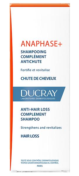Anaphase+ shampoo   Ducray