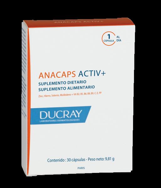 ANACAPS ACTIV CAIDA CABELLO