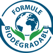 Fórmula biodegradable**