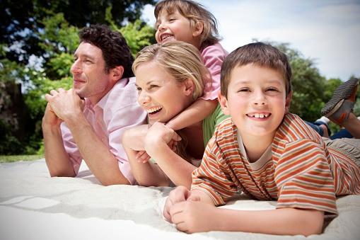Psoriasis Kinder