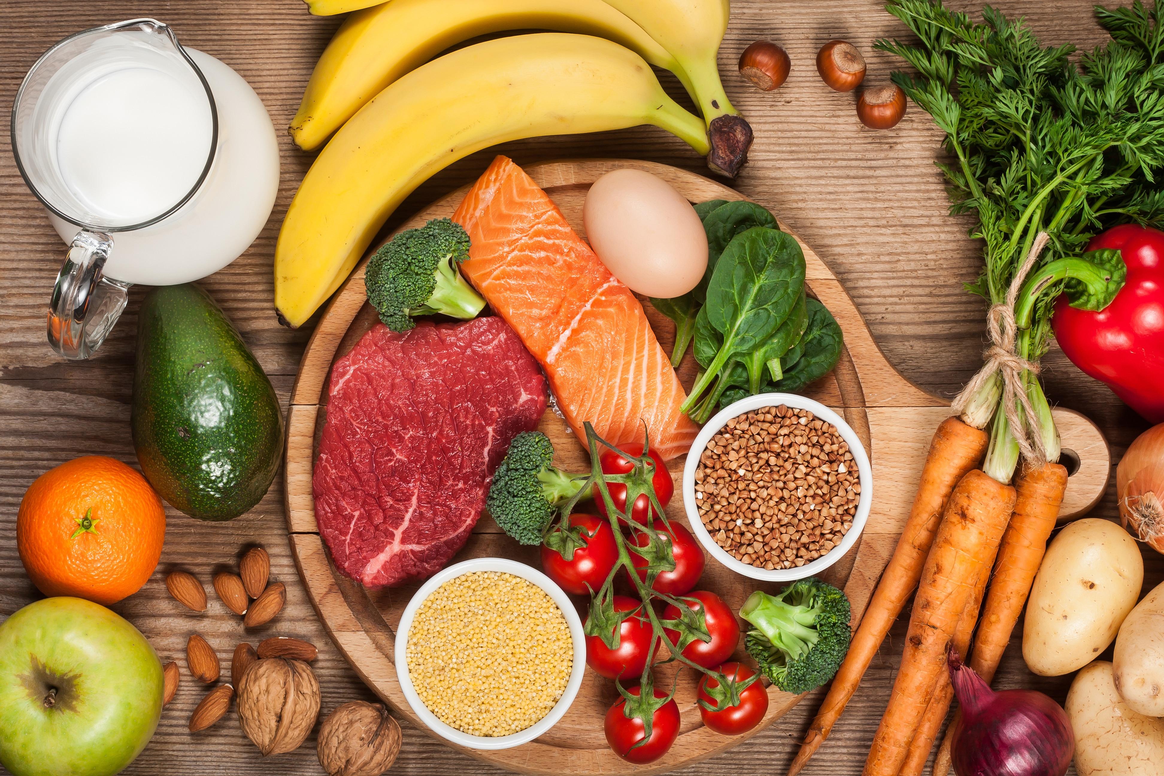 Ernährung bei Psoriasis