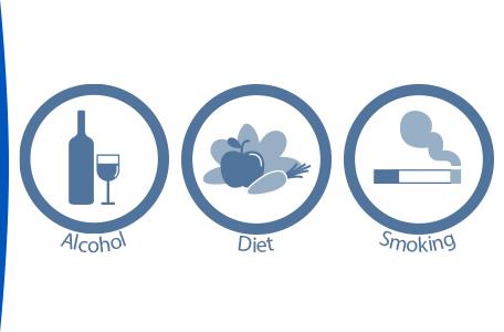 psoriasis causes alcohol)