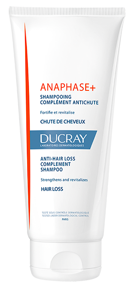Anaphase + Anti-hair loss complement shampoo | Ducray