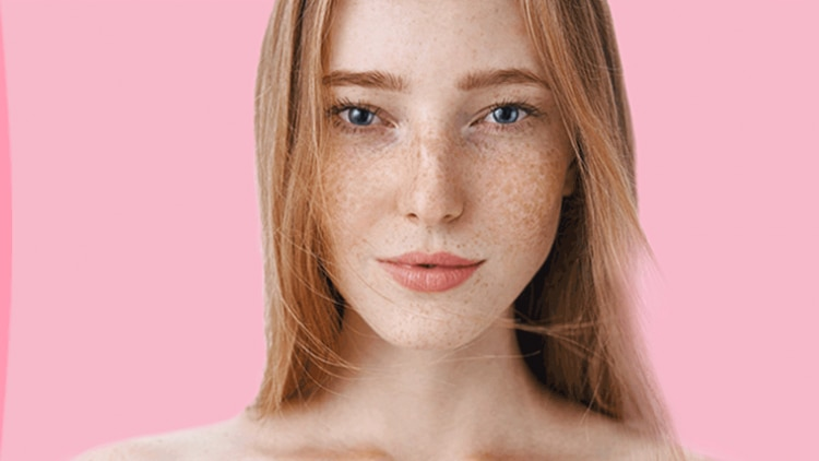 how to deal with dry skin