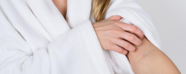 Can atopic eczema be cured?