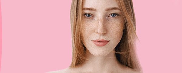 How to deal with dry skin and spots