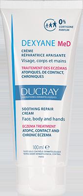 Dexyane MeD Soothing repair cream 100ml