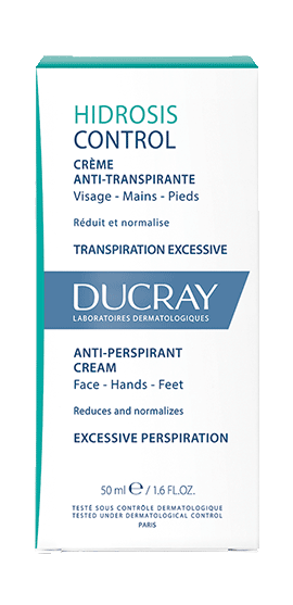 DUCRAY-hidrosis control-cream-front-outer-packaging-50ml
