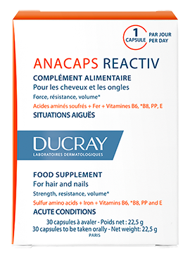 Anacaps Reactiv Pack