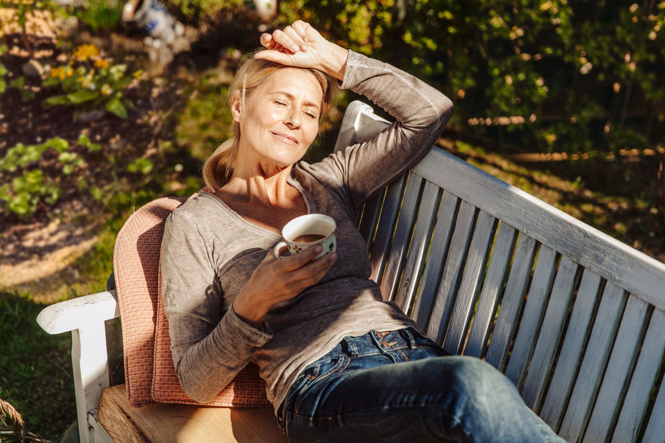 Ennenaikaista ikääntymistä ehkäisevä kasvohoito