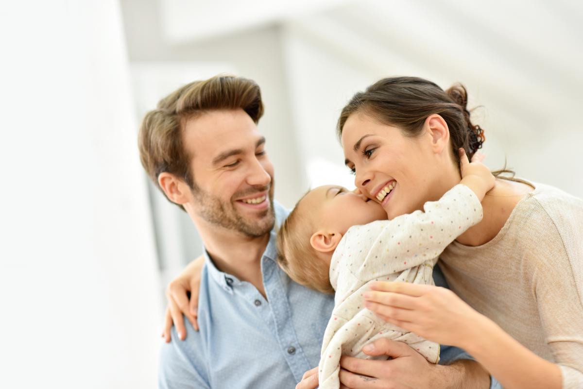 famille-bébé-eczema