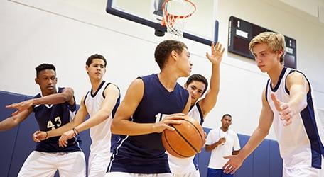 eczema-sport