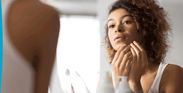 L'acné chez l'adolescent que faire