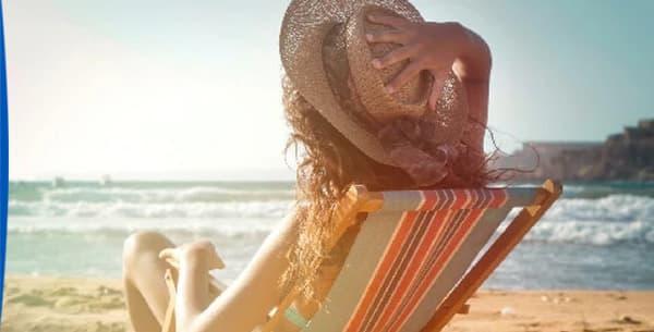 Psoriasis et soleil