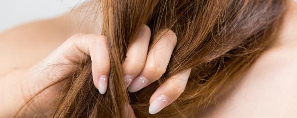 Qu'est ce qu'un cheveu gras ?