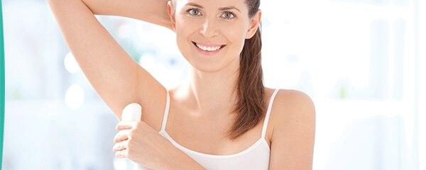 « L'utilisation de sels d'aluminium dans les produits cosmétiques est sûre pour la santé »