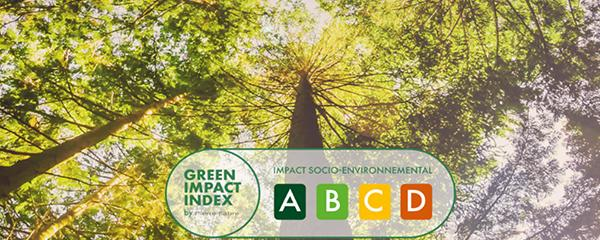 Le Green Impact Index