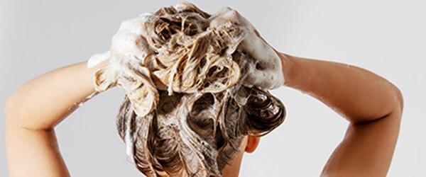 massage cuir chevelu