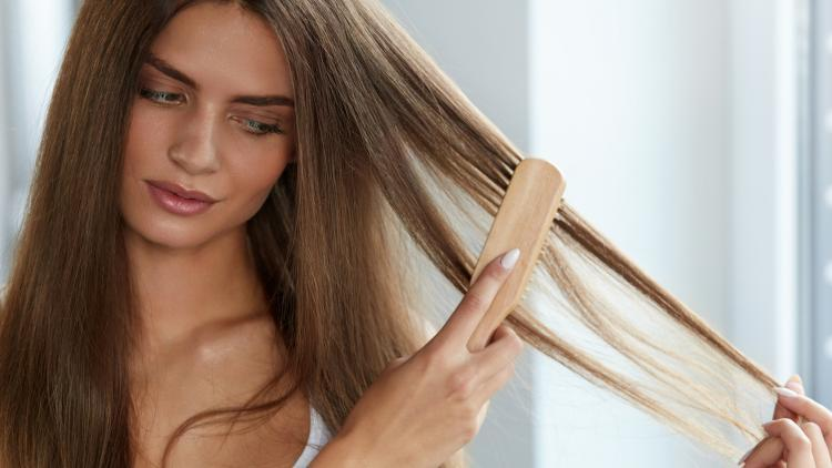 Si possono lavare i capelli senza inaridirli? | Ducray
