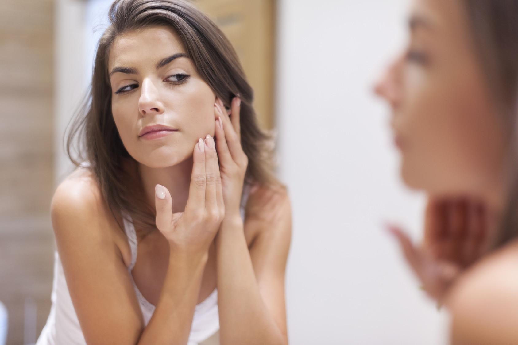 Eczéma Dermatite atopique sondage