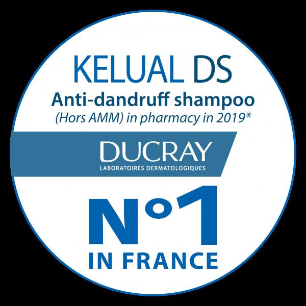 kelual-ds_shampoo_logo_n1_france