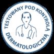 Testowany pod kontrolą dermatologiczną