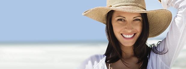 Rutina mea de protecție solară pentru față și corp