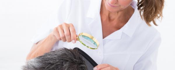 Ce provoacă sensibilitatea scalpului?